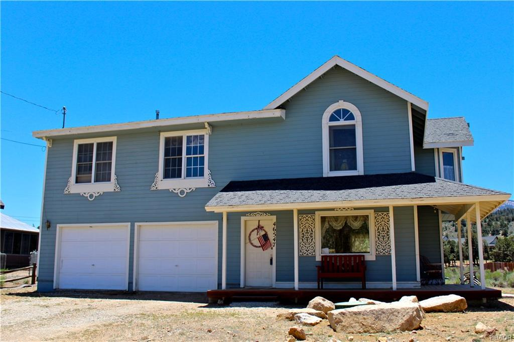 46547 Merrick Drive, Big Bear City, CA 92314