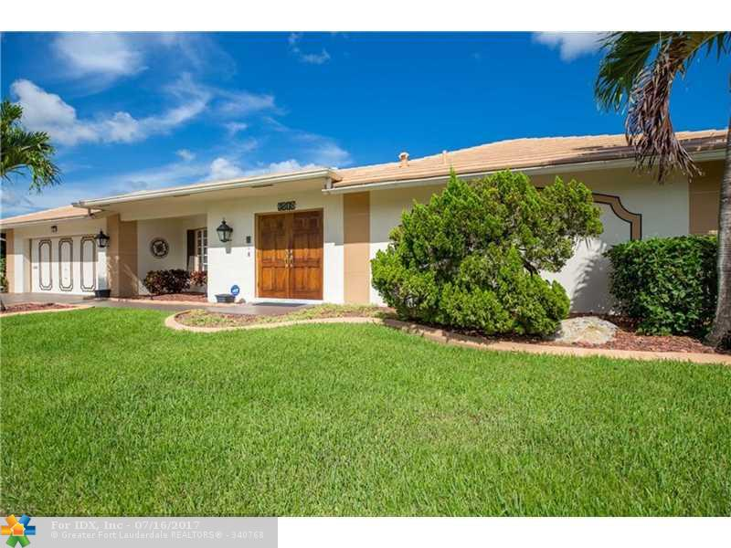 4510 Queen Palm Ln, Tamarac, FL 33319