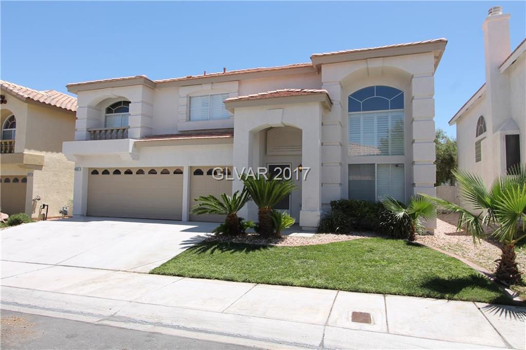 8601 COPPER FALLS Avenue, Las Vegas, NV 89129