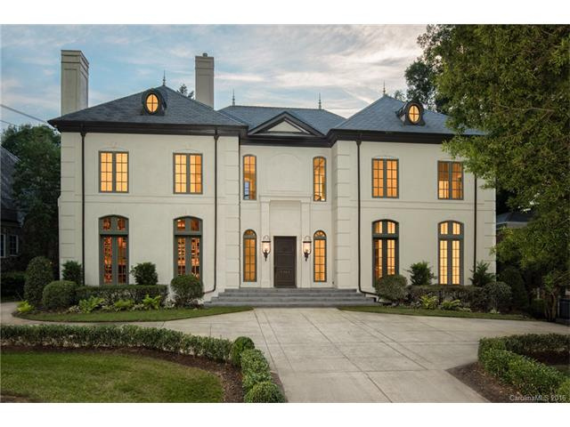 1454 Queens Road W, Charlotte, NC 28207