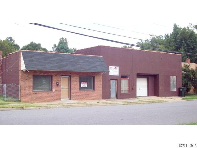 111 E First Street, Cherryville, NC 28021