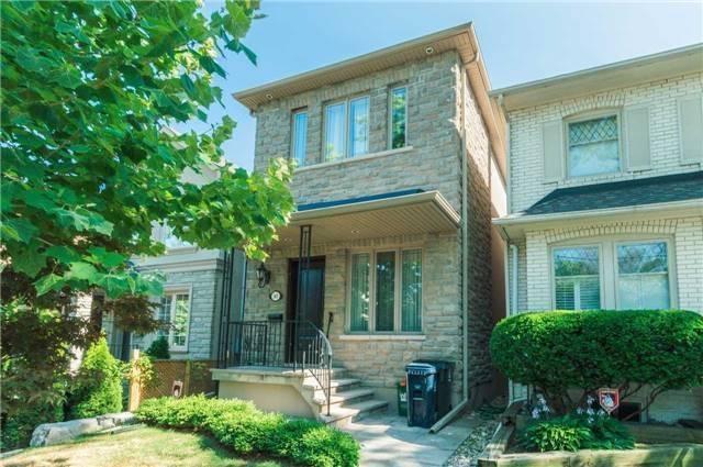 347 Woburn Ave, Toronto, ON M5M 1L3