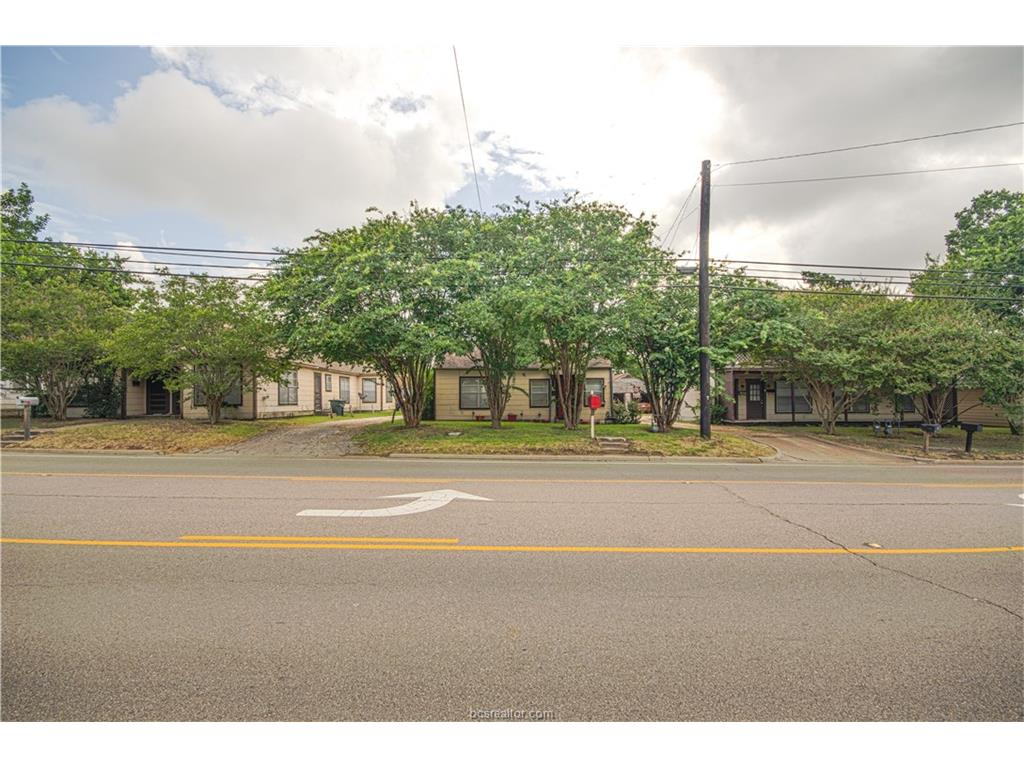 906 East 29th Street, Bryan, TX 77803