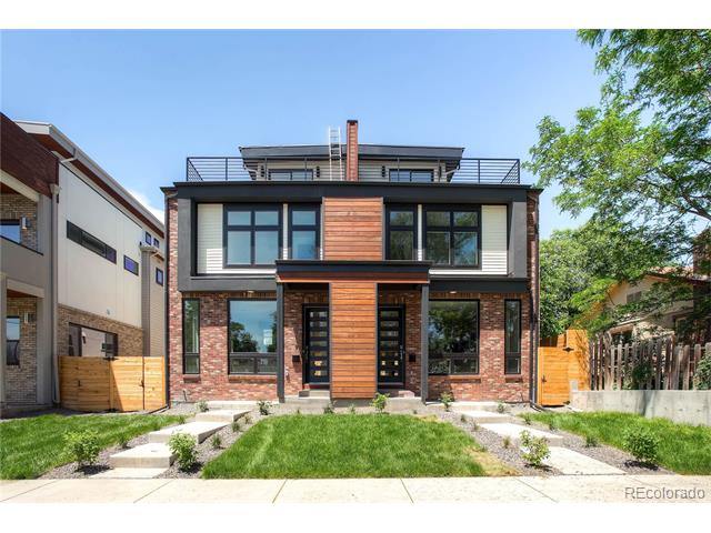 3445 W 24th Avenue, Denver, CO 80211