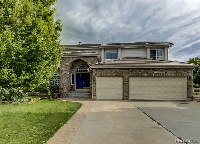 4723 Castle Circle, Broomfield, CO 80023