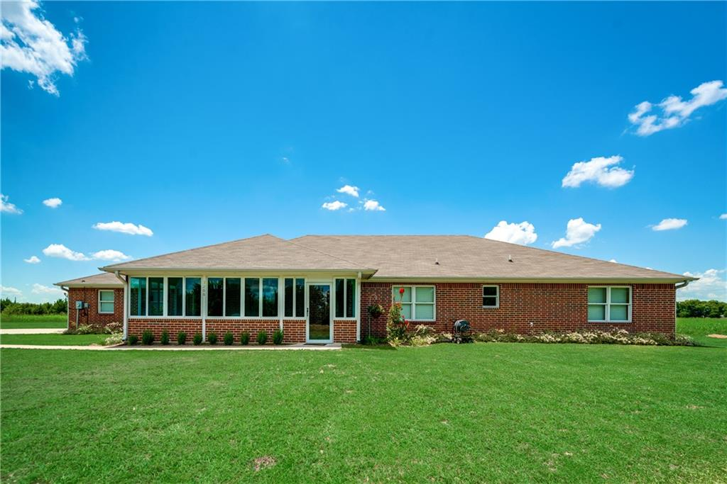 3266 Fm 547, Farmersville, TX 75442