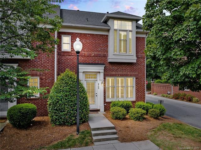 2703 Dilworth Heights Lane, Charlotte, NC 28209
