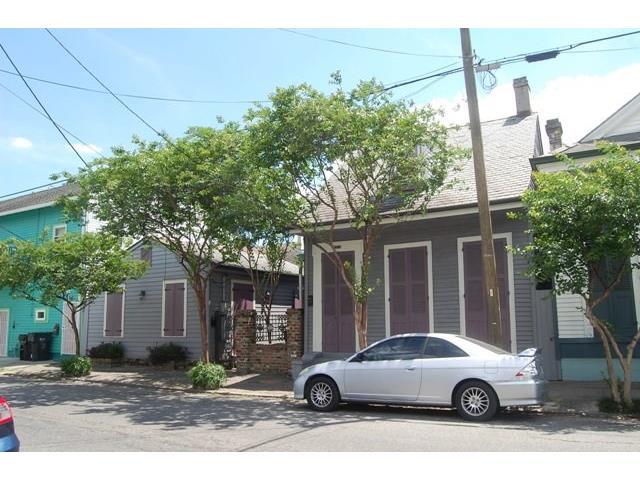 1131 FRENCHMEN Street, NEW ORLEANS, LA 70116