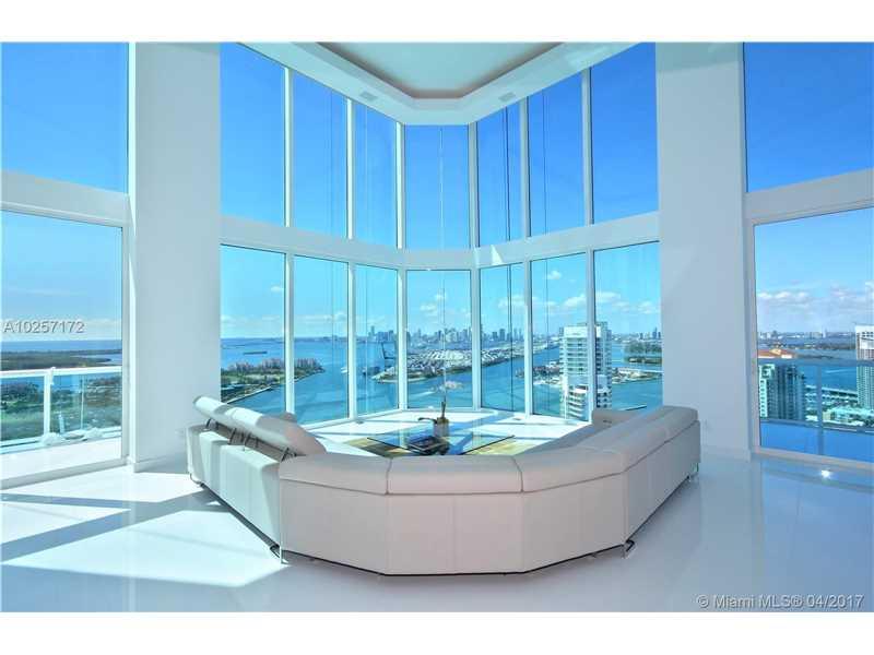 300 S Pointe Dr LPH2, Miami Beach, FL 33139