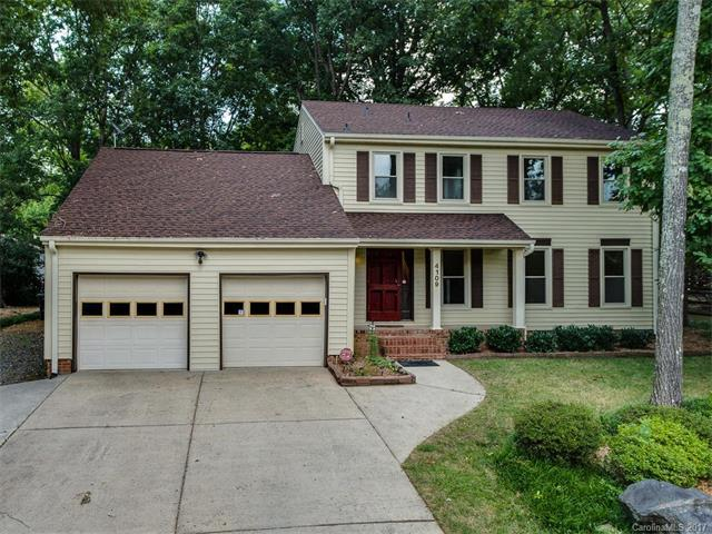 4109 Waterford Drive, Charlotte, NC 28226