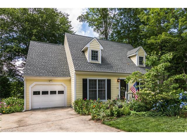 29 Foxberry Drive 51, Arden, NC 28704