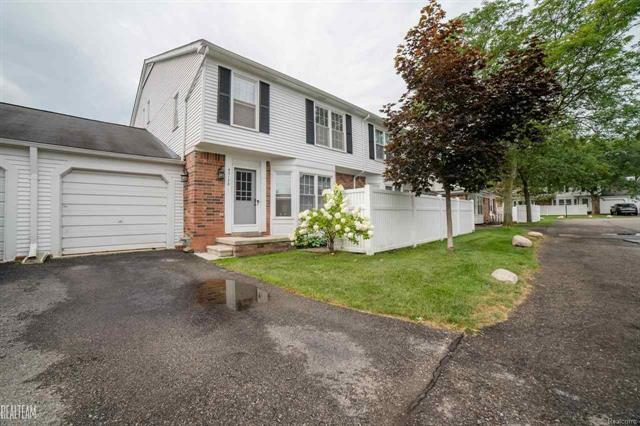 42173 OLD POND, PLYMOUTH TWP, MI 48170