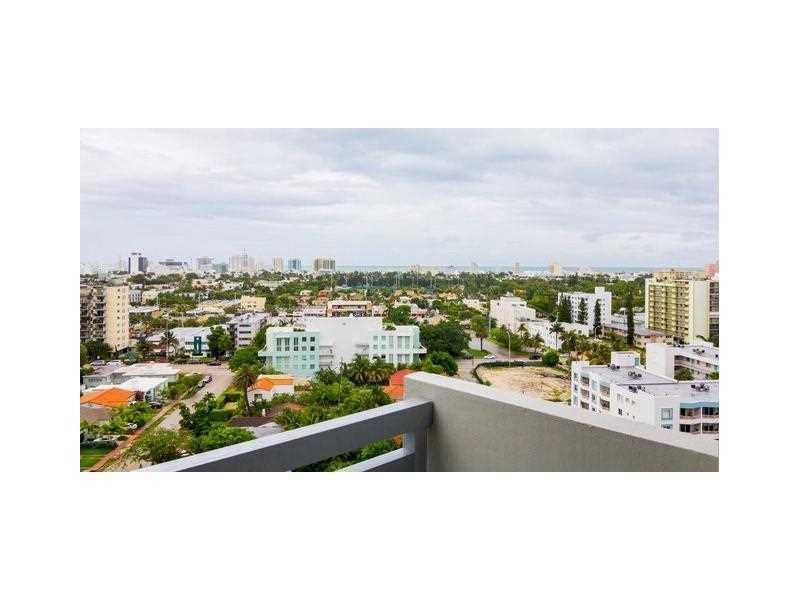 1500 BAY RD 1406S, Miami Beach, FL 33139