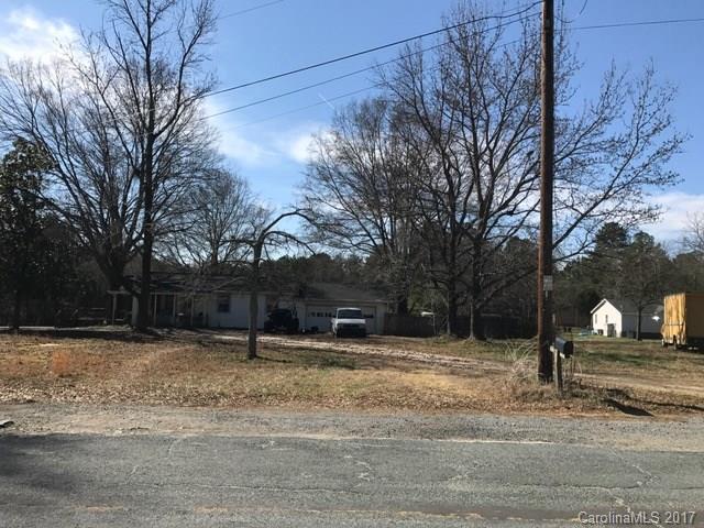 4124 Pleasant Plains Road Lots 3,4,5 & 6, Matthews, NC 28104