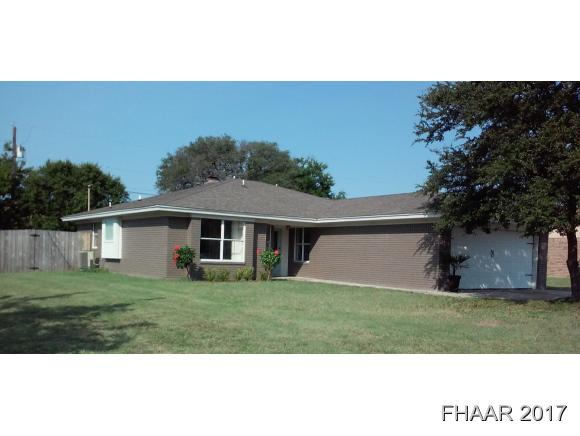 2703 Phyllis, Copperas Cove, TX 76522