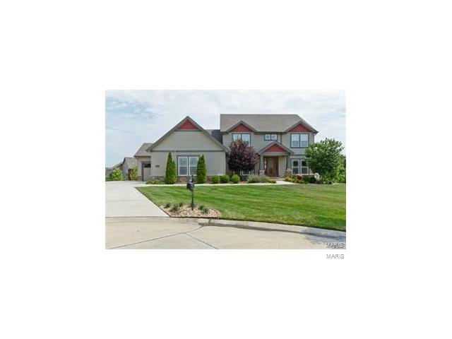 904 Brook Valley Court, O Fallon, MO 63368