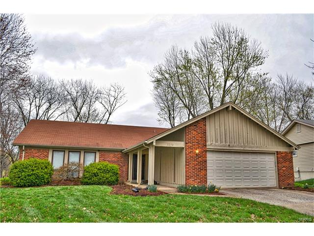 2270 Kittridge Court, Chesterfield, MO 63017