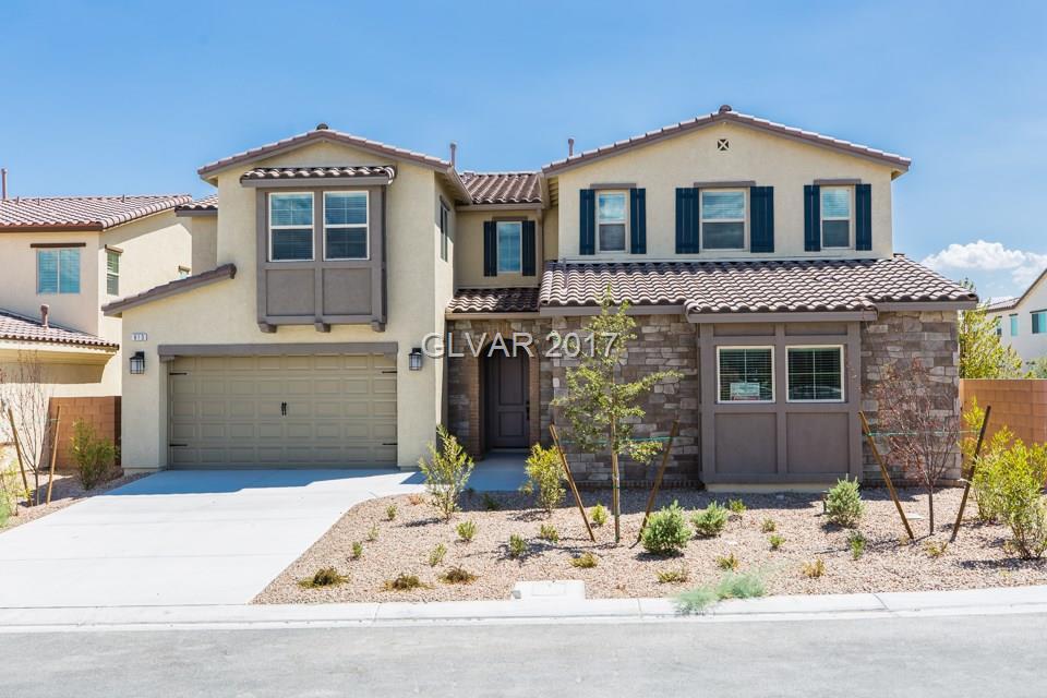 913 BLUEBIRD RIDGE Court, North Las Vegas, NV 89084