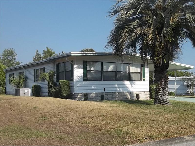 2012 E LAKE DRIVE 1509, ZELLWOOD, FL 32798