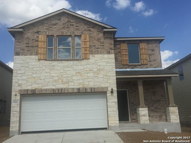 8242 Prickly Oak, San Antonio, TX 78223