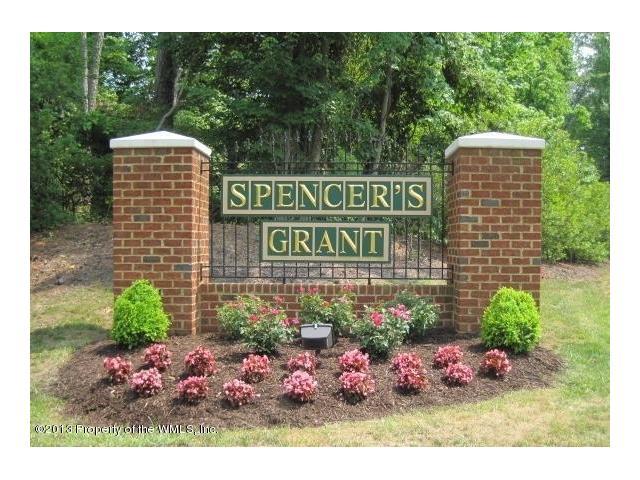 235 William Spencer, Williamsburg, VA 23185