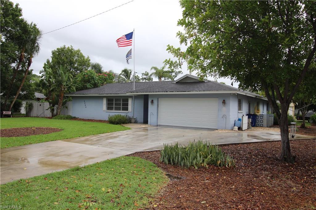 2254 Woodland BLVD, FORT MYERS, FL 33907