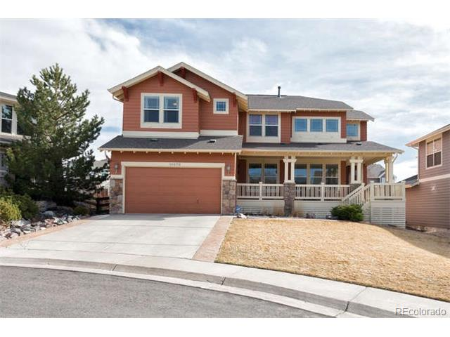 14675 W Amherst Place, Lakewood, CO 80228