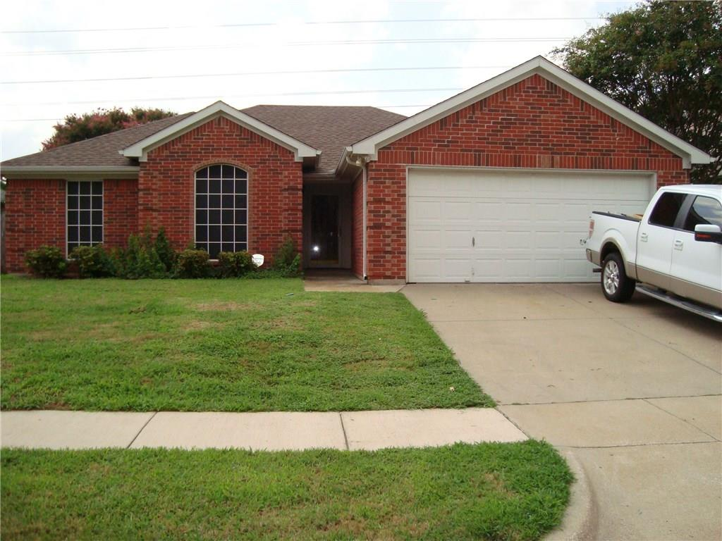 2727 Garden Grove Road, Grand Prairie, TX 75052