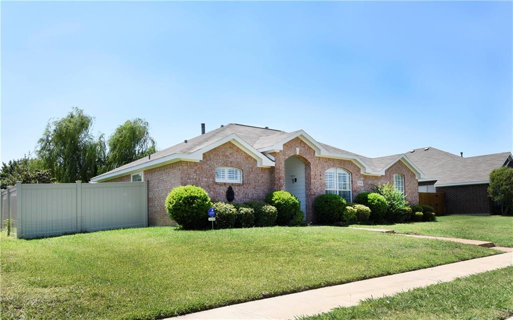 7313 San Carlos Drive, Rowlett, TX 75089