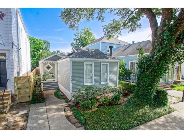4521 COLISEUM Street, New Orleans, LA 70115