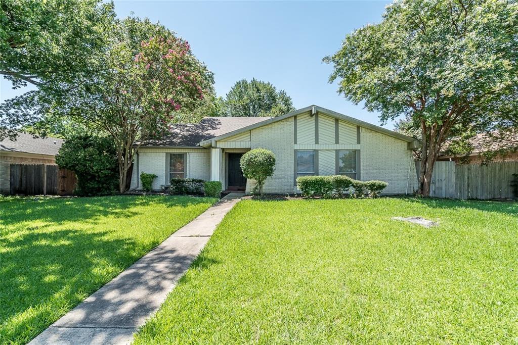 2114 Wheaton Drive, Richardson, TX 75081