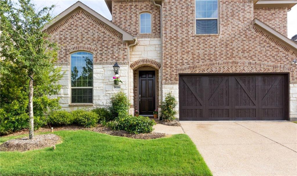 5016 Amande Avenue, The Colony, TX 75056