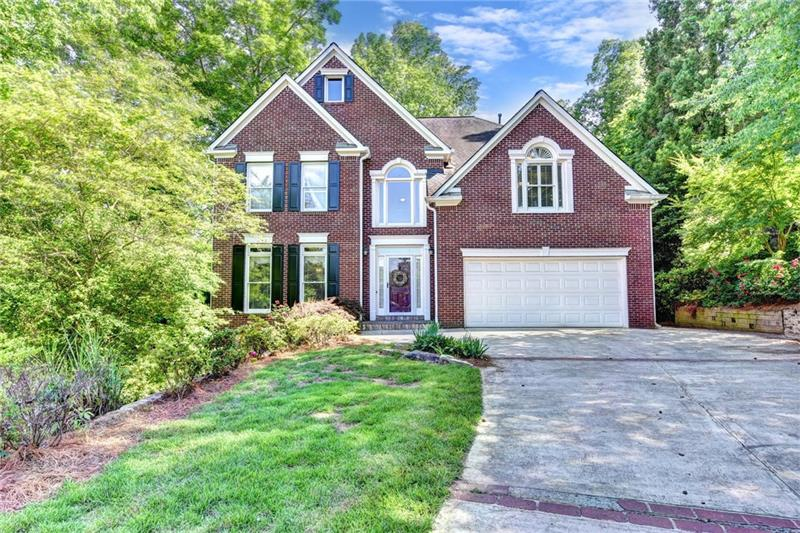 3643 NE Childers Way, Roswell, GA 30075