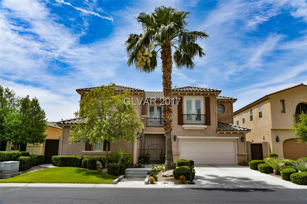 11279 PARLEYS CONE Court, Las Vegas, NV 89135