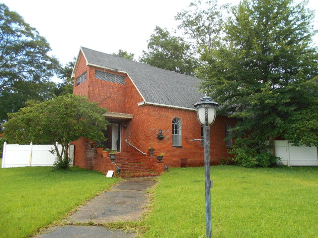 209 NORTH FIRST STREET, Gloster, MS 39638