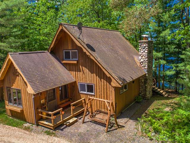 5797 POINT O PINES RD, Manitowish Waters, WI 54545