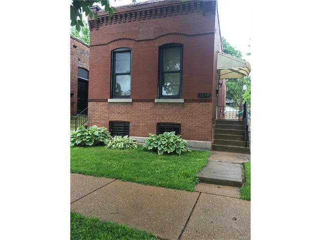 3330 S Compton Avenue, St Louis, MO 63118