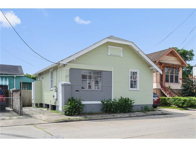 1527 LEONIDAS Street, New Orleans, LA 70118