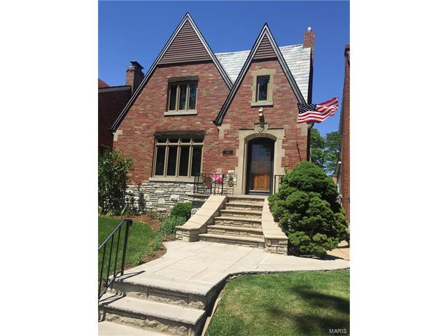 6437 Murdoch Avenue, St Louis, MO 63109