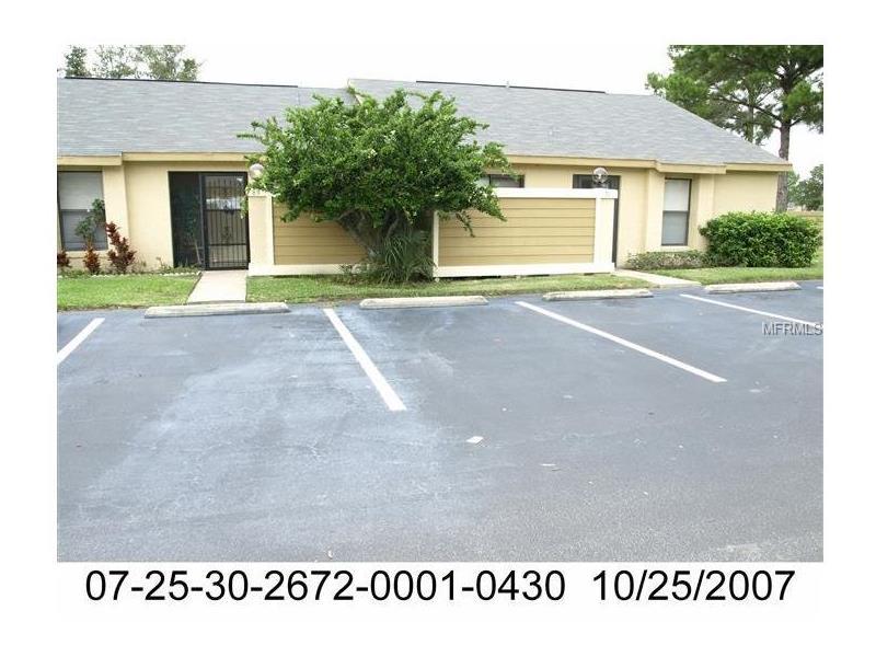 91 SILVER PARK CIRCLE 91, KISSIMMEE, FL 34743