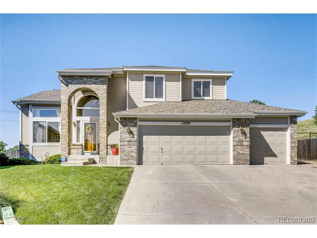 11220 W Tennessee Court, Lakewood, CO 80226