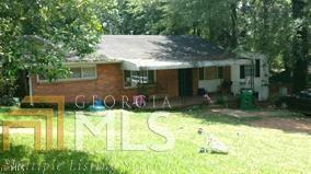 3485 Pinehill Drive, Decatur, GA 30032