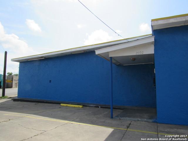 2102 QUINTANA RD, San Antonio, TX 78211