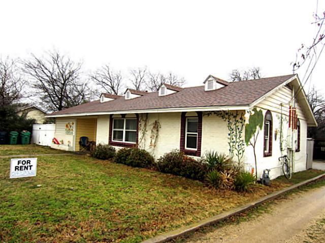 1015 S Welch Street D, Denton, TX 76201