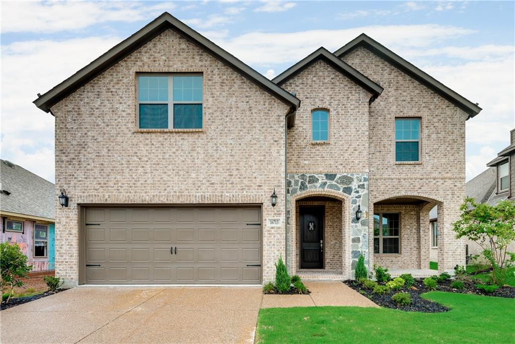 16713 White Rock Boulevard, Prosper, TX 75078