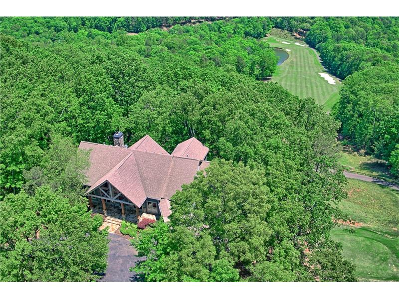 861 Summit Drive, Big Canoe, GA 30143