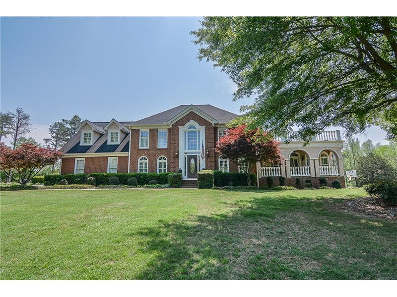 13 NW Running Deer Trail, Cartersville, GA 30121