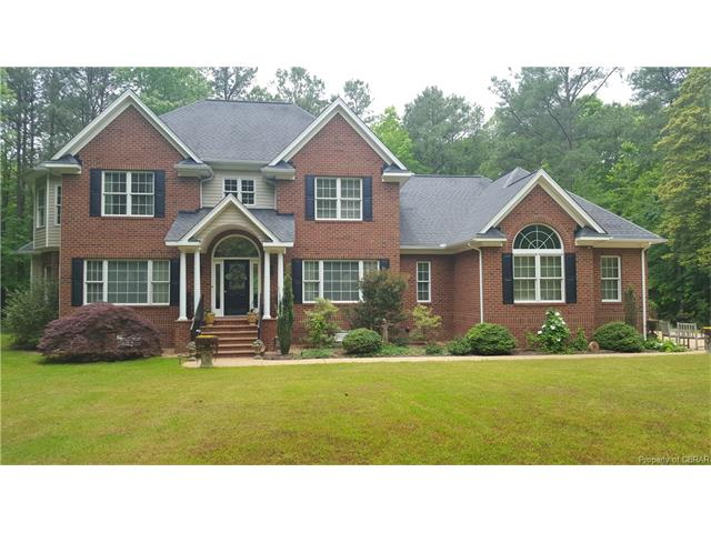 5886 Stillwater Lane, Gloucester, VA 23061
