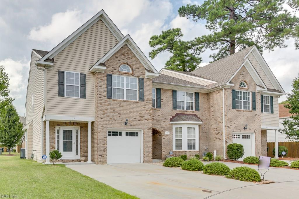 39 Cannonball CIR, Hampton, VA 23669