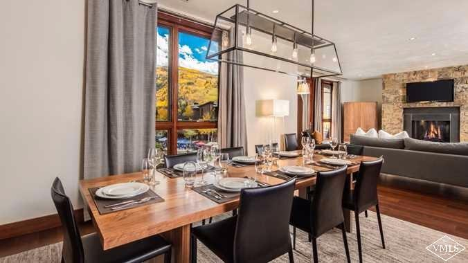 141 East Meadow Drive, Vail, CO 81657